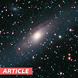Explore Andromeda, Triangulum and Perseus